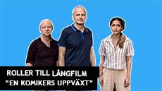 da72ebca865 Castings, audition för skådespelare till film | FILMCAFE.SE